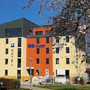 Auxerre Hotels - Book Top Hotels in Auxerre, Bourgogne