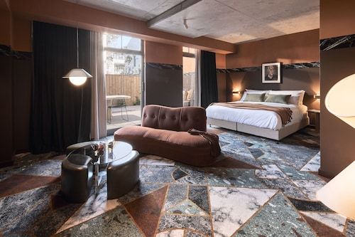 Best Camperdown Hotel Deals The Collectionist