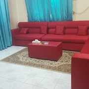 Al Rawdha Furnished Flats