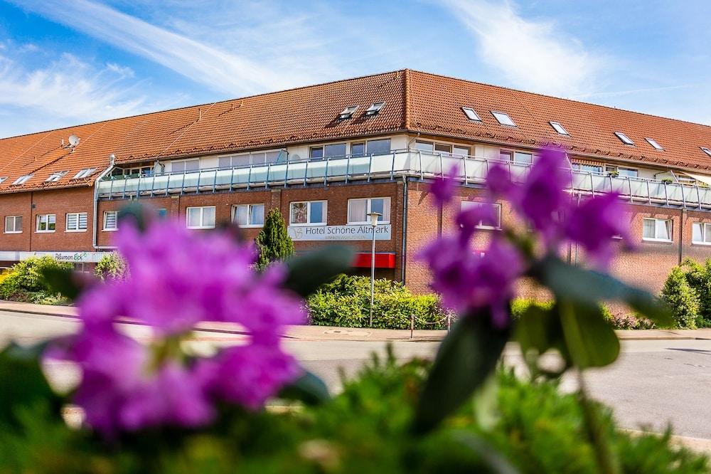 Hotel Schone Altmark Kalbe Hotelbewertungen 2019 Expedia De