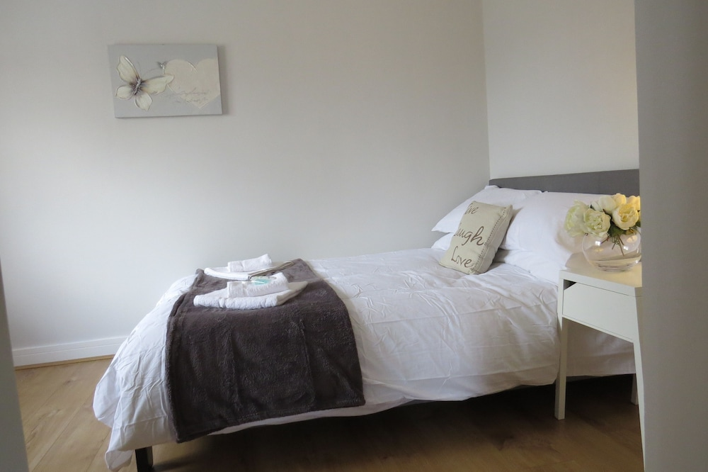 Quora Meadows (Loughborough) – 2019 Hotel Prices | Expedia co uk