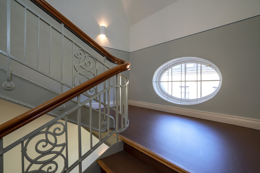 Staircase, The Apartments company - The Sweet