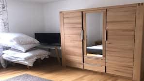 2 Schlafzimmer