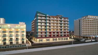 Hyatt Place Ocean City / Oceanfront
