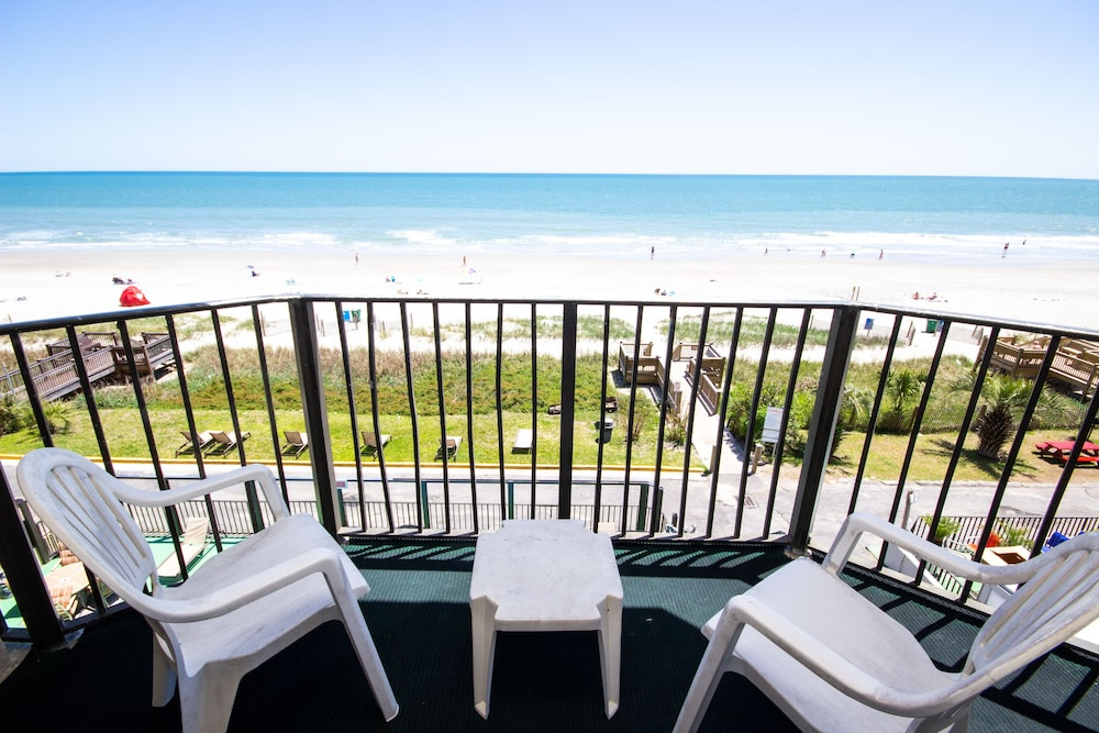 Court Capri Condos By Hosteeva In Myrtle Beach Hotel Rates Reviews On Orbitz