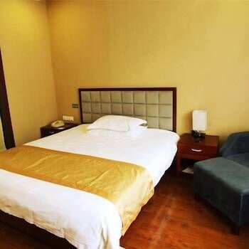 Huaxi Art Hotel Enshi Tujia Girls\' Town: 2018 Room Prices, Deals ...