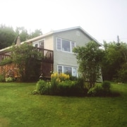 Charming Cottage Minutes From Gaelic College and Baddeck With Wifi