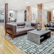 Quaint Quarters by Atlanta Luxury Rentals