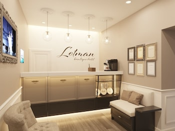 Lotman Boutique Hotel