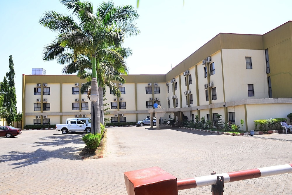 Image result for De-Nevilla Hotel