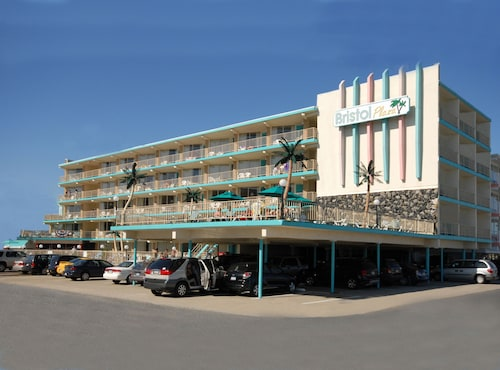 Bristol Plaza Resort Motel
