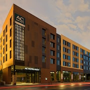 AC Hotel Louisville Downtown