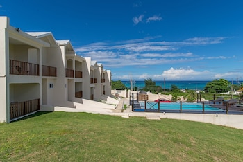 Nianna Coral Bay Gorgeous Townhouse