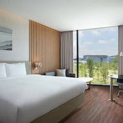 Courtyard by Marriott Seoul Botanic Park
