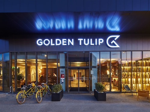 Golden Tulip Bordeaux - Euratlantique