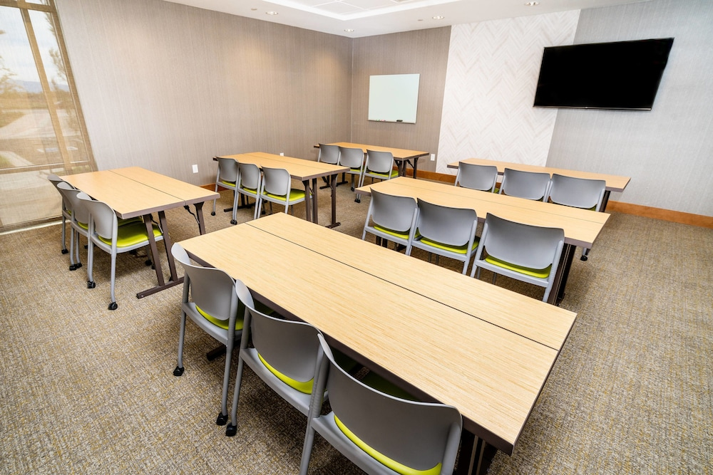 Meeting Facility, SpringHill Suites by Marriott Ontario Airport/Rancho Cucamonga