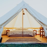 Guadalupe Valle Glamping