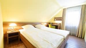 Allergikerbettwaren, Daunenbettdecken, Schreibtisch