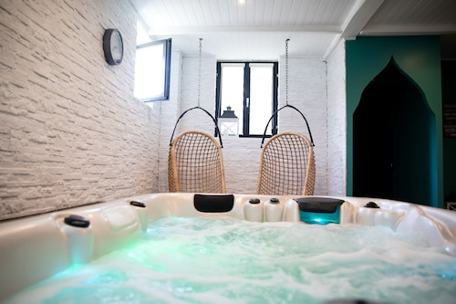 A LA FERME CITY BREAK & SPA