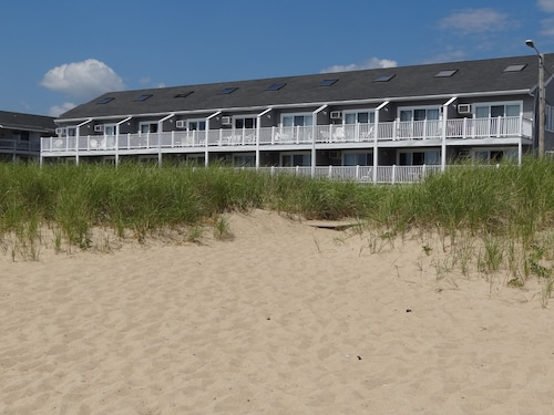 Beachfront Condo OLD Orchard Beach Maine