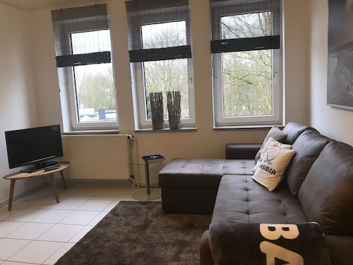 Ferienapartment Innenstadt Dorsten