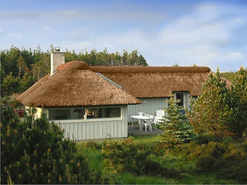 The North Sea - Beautifully Serene Cottage in Nature Area, Close to Forest and Beach