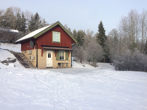 Escape to the Countryside - Close to Stockholm & 2 Golf Courses