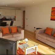 Lexington Serviced Apartment by Ferndale