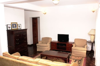 Manaona Guest House
