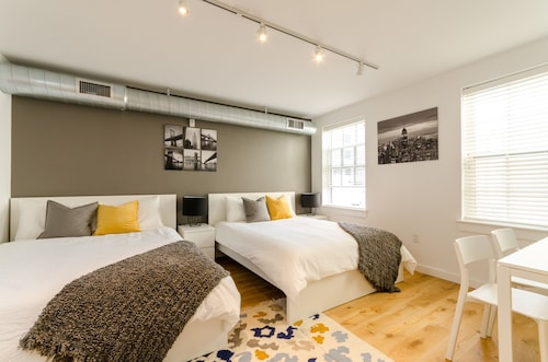 Great Place to stay Stylish Studio in the heart of Old City near Philadelphia