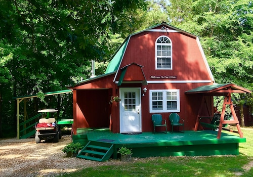 Hotels Near Natchez Trace State Park Westport Top 10