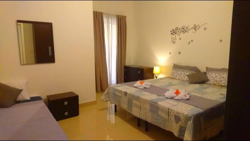 Classic rooms by CmH Deals & Reviews (Mellieha, MLT) | Wotif