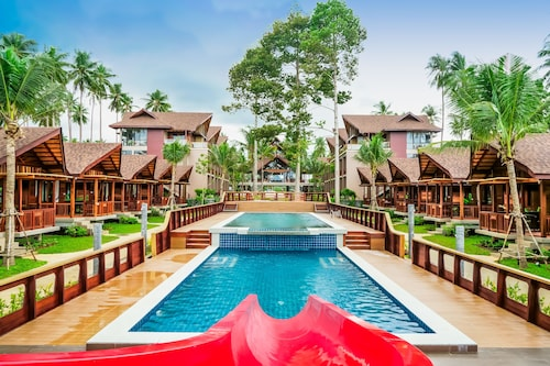 Khanom Cabana Beach Resort