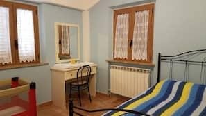1 chambre, minibar, fer et planche à repasser, Wi-Fi gratuit