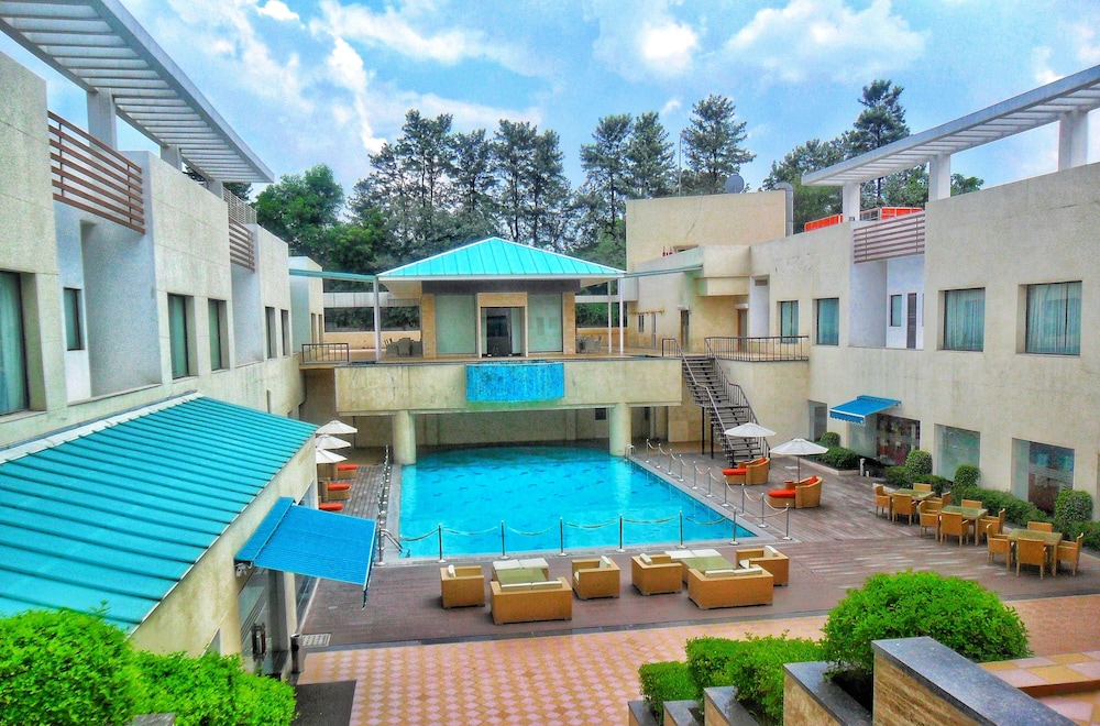The Ocean Pearl Gardenia in Delhi | Hotel Rates & Reviews on