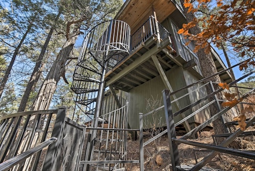 New! 3BR House W/views, Steps From the Jemez River