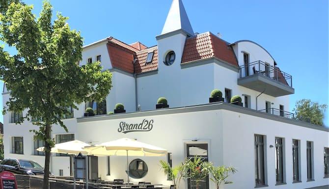 strandrestaurant nienhagen