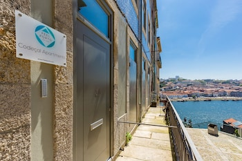 Feel Porto Codeçal Apartments