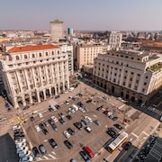 Padova Tower City View Bora