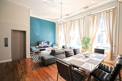 Great Place to stay Financial District Condos by Barsala near Boston