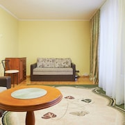 One Bedroom Apartment in Pilies Street