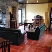 House With 5 Bedrooms in Taíde, With Enclosed Garden and Wifi - 45 km From the Beach