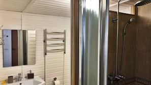 淋浴設備、免費浴室用品