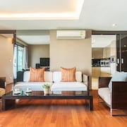 The Address Sukhumvit 61 By Favstay