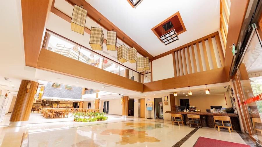 Ludao Hotel