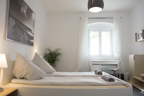 Bed'n'Work Apartment Prenzlauer Berg