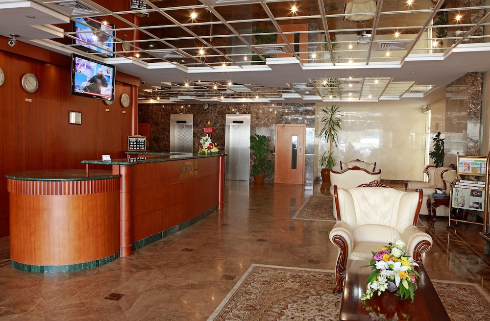 Rose Garden Hotel Apartments Bur Dubai Dubai 2019 Room Rates