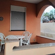 House With 3 Bedrooms in Agnone, With Furnished Terrace and Wifi - 150 m From the Beach