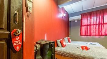 納比爾納比拉汽車旅館禪房飯店