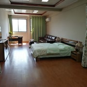 Jinhu Building Onelife Apartment